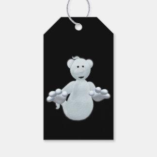 Dinky björnar: Witching timme Presentetikett