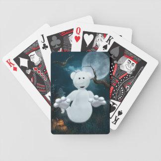 Dinky björnar: Witching timme Spelkort