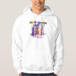 Dino-Buddies™ tröja - Fiestaplats
