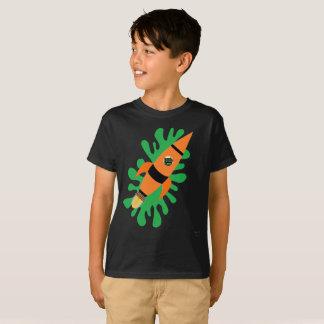 Dino drev raket t shirts