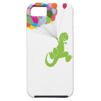 Dino Soar iPhone 5 Case-Mate Fodral
