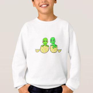 Dino twillingar t shirts