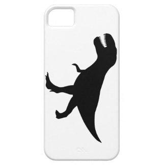 Dinosaur för T Rex iPhone 5 Case-Mate Fodral