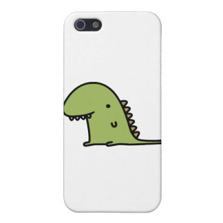 Dinosaur iPhone 5 Skal