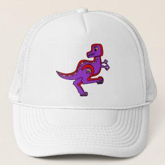 Dinosaur Truckerkeps