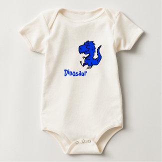 Dinosaurspädbarnutslagsplats Creeper