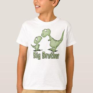 Dinosaursstorebror T-shirt