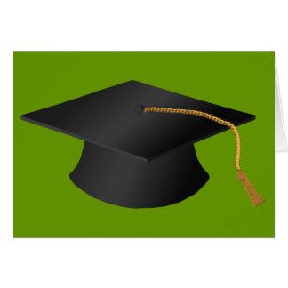 Diplomhjälpen Hälsningskort