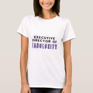 Direktör av Fabulosity Tshirts