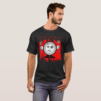 Dishturbed T skjorta Tshirts