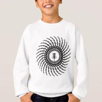 DiskettGolfbasketen kedjar T-shirt