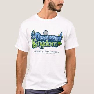Diskussionskungarikeskjorta Tshirts