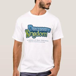 Diskussionskungarikeskjortor Tee Shirts