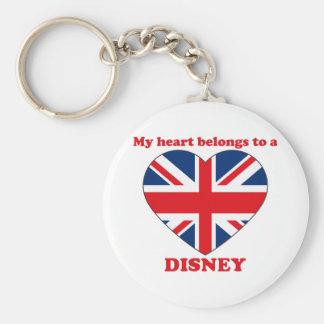 Disney Nyckelring