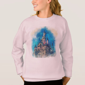 Disneyland långärmadtröja t-shirts