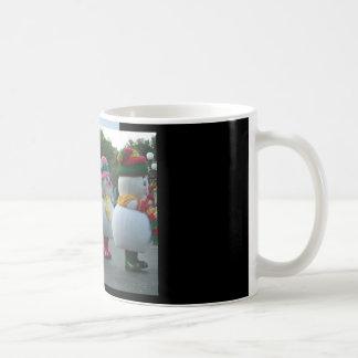 disneyland parad kaffemugg