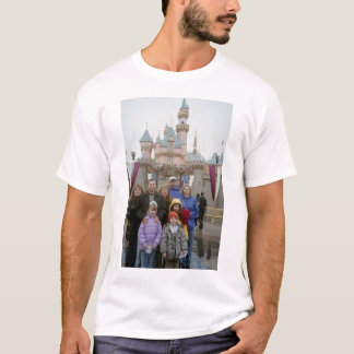 Disneyland resa 2005 t shirts