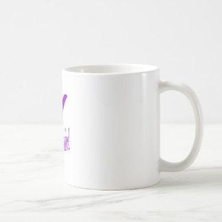 Diva intygad 2nd upplaga kaffe mugg