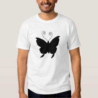 Divafjäril T-shirt