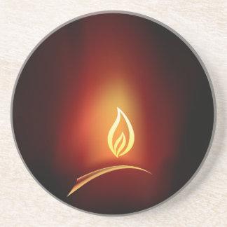 Diwali hälsning underlägg