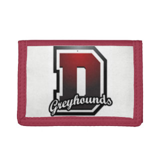 Dixie plånbok