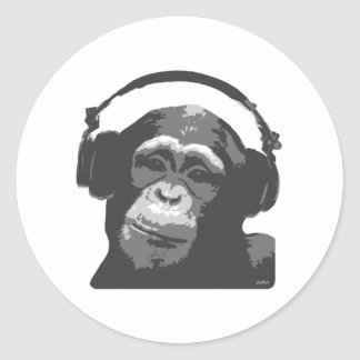 DJ-APA RUNT KLISTERMÄRKE