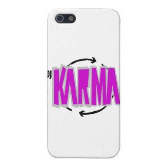 Dj-Karma utrustar iPhone 5 Fodral