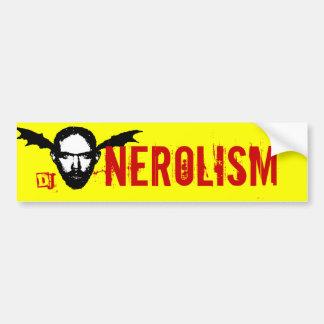 dj-nerolism bildekal