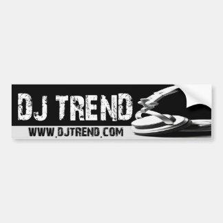 DJ-TRENDBILDEKAL BILDEKAL