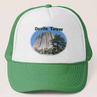 Djävulartorn, Wyoming Truckerkeps