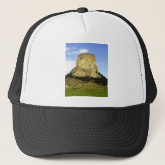 Djävulen torn, Wyoming Keps