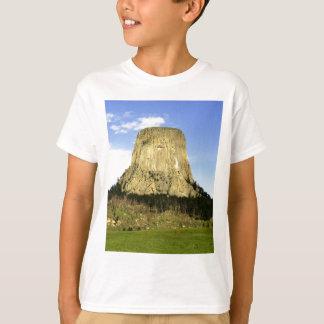 Djävulen torn, Wyoming Tee Shirt