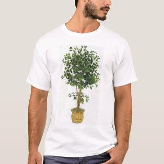Djävulsk Ficus Tee Shirt