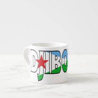 Djibouti espresso espressomugg