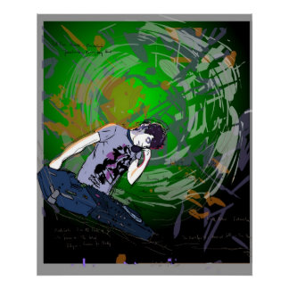 djPetko Poster