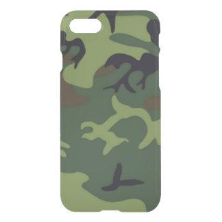 Djungel Camo iPhone 7 Skal