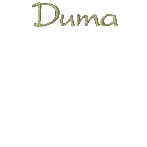 Djungel Instinct™_Duma