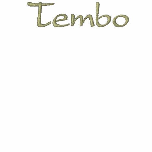 Djungel Instinct™_Tembo