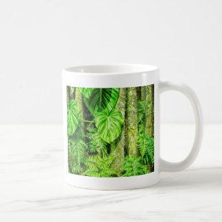 Djungel Kaffemugg