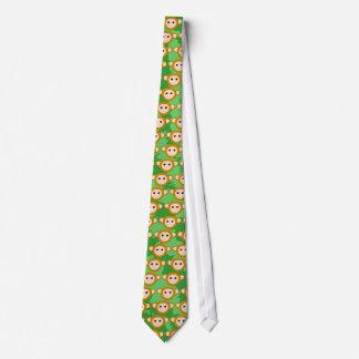 Djungelapa, framsida slips