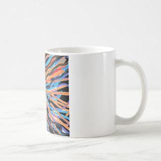 Djungelblomma Kaffemugg