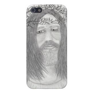 Djup sorg iPhone 5 hud