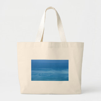 djupblå hav jumbo tygkasse