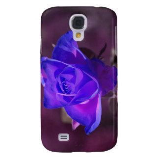 Djupt - fodral för lilarogalax S4 Galaxy S4 Fodral
