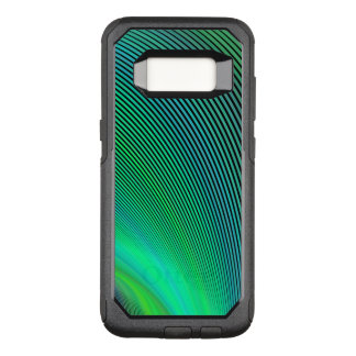 Djupt OtterBox Commuter Samsung Galaxy S8 Skal