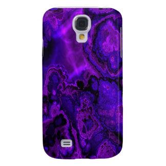 Djupt sex Nebula Galaxy S4 Fodral