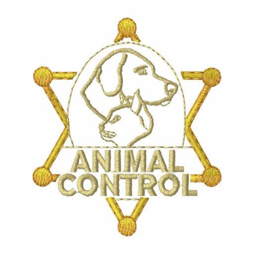 Djur kontrollerar