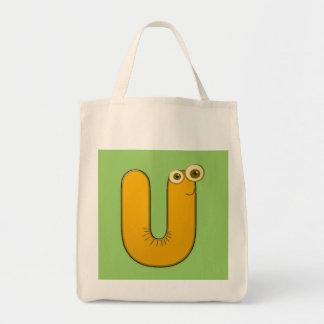 djur monogram - U Kassar