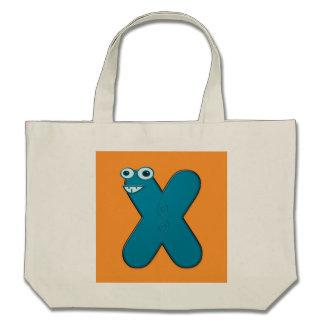 djur monogram - X Kassar