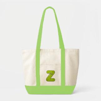 djur monogram - Z Kassar